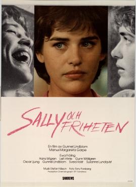 Sally och friheten - image 1