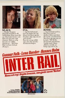 Inter Rail - image 2