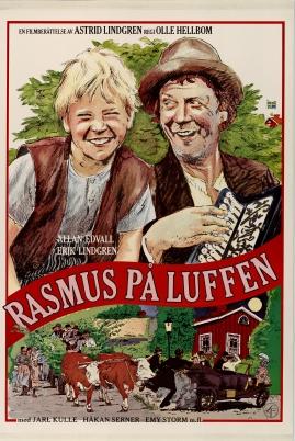 Rasmus på luffen - image 2
