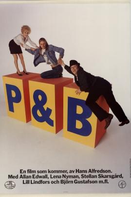 P & B - image 2