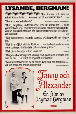 Fanny and Alexander - image 2