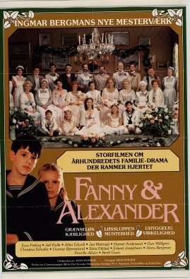 Fanny and Alexander - image 6