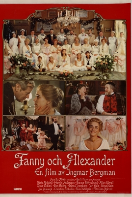 Fanny and Alexander - image 7