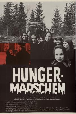 Hungermarschen - image 1