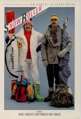 Sällskapsresan II - Snowroller - image 2