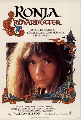 Ronja Rövardotter - image 1