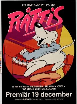 Råttis - image 2