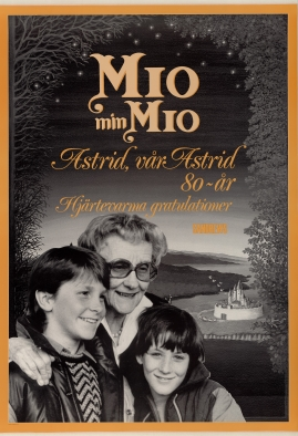Mio, moj Mio - image 2