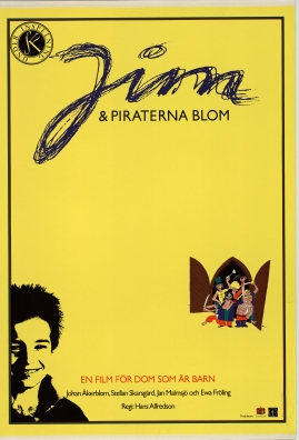 Jim och piraterna Blom - image 2