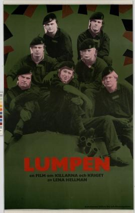 Lumpen : En film om killarna och kriget - image 1