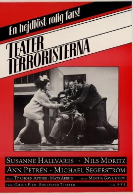 Teaterterroristerna
