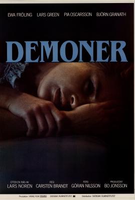 Demoner - image 1