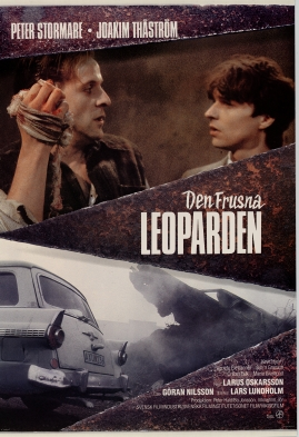 Den frusna leoparden