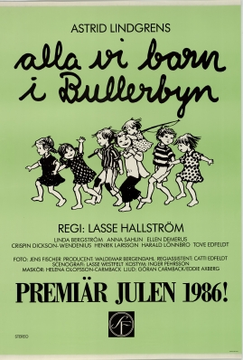 Alla vi barn i Bullerbyn - image 2