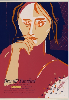 Brev till paradiset - image 7