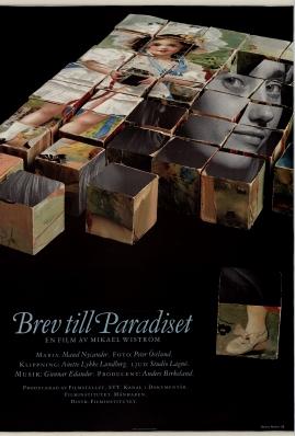 Brev till paradiset - image 1