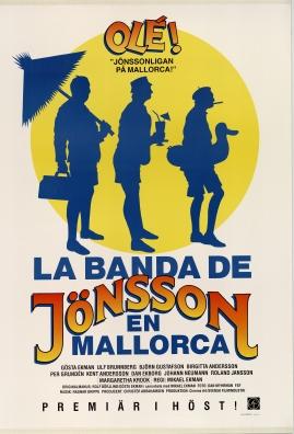 Jönssonligan på Mallorca - image 2