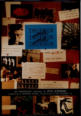 Imorron och imorron och imorron - image 1