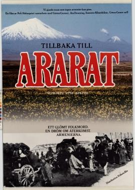 Tillbaka till Ararat - image 2