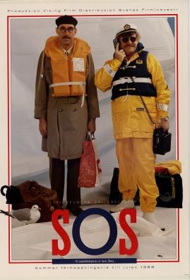 SOS - en segelsällskapsresa - image 1