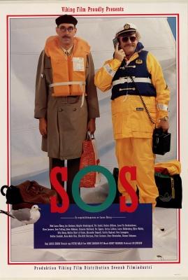 SOS - en segelsällskapsresa - image 2