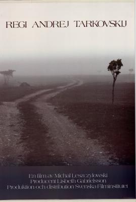 Regi Andrej Tarkovskij - image 1