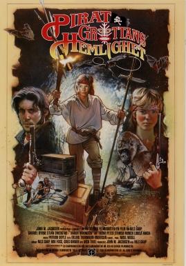 Piratgrottans hemlighet