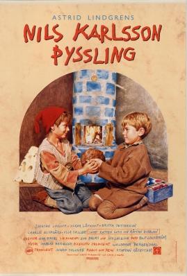 Nils Karlsson Pyssling - image 1