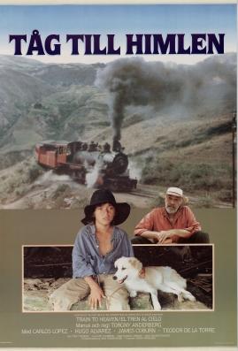 Tåg till himlen - image 2