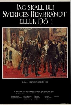 Jag skall bli Sveriges Rembrandt eller dö! - image 1