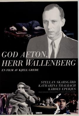 God afton, herr Wallenberg - image 2