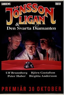 Jönssonligan & den svarta diamanten - image 4