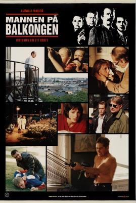 Mannen på balkongen - image 2