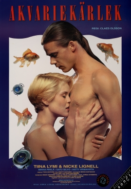 Akvariekärlek