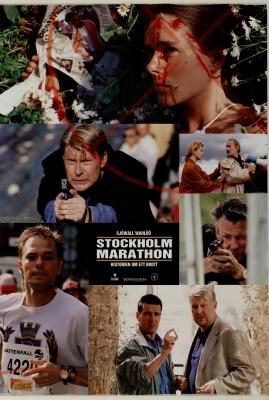Stockholm Marathon - image 2