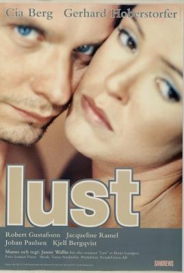 Lust - image 1