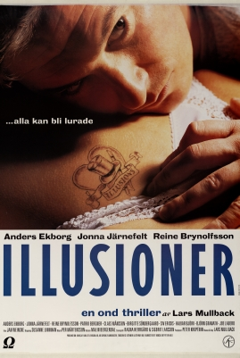 Illusioner - image 1