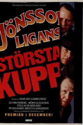 Jönssonligans största kupp - image 2