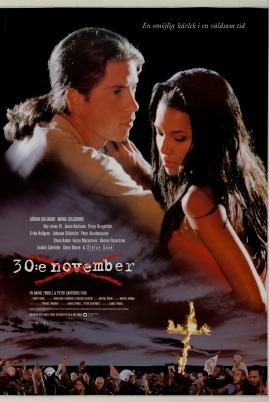 30:e november