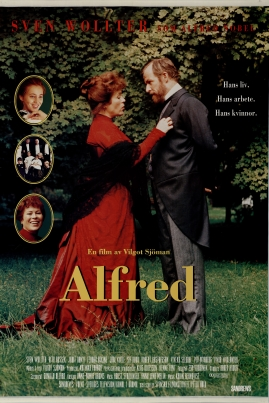 Alfred - image 1