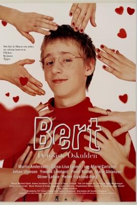 Bert : Den siste oskulden