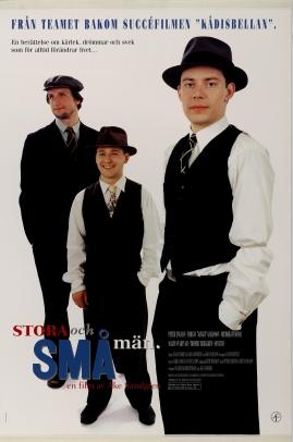 Stora och små män - image 2