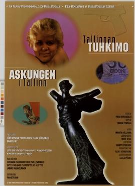 Tallinnan tuhkimo - image 1
