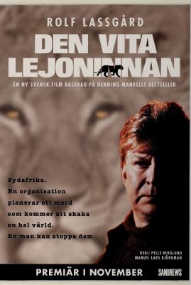 Den vita lejoninnan - image 2