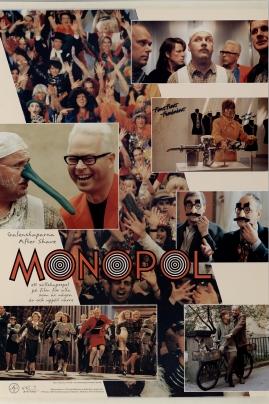 Monopol - ett sällskapsspel på film för alla som är några år och uppåt värre - image 3