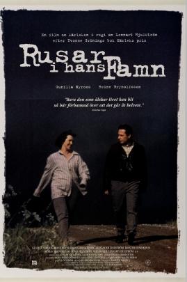 Rusar i hans famn - image 1