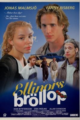 Ellinors bröllop - image 1