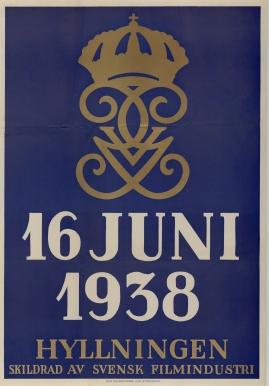 16 juni 1938