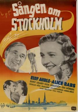 Sången om Stockholm - image 1