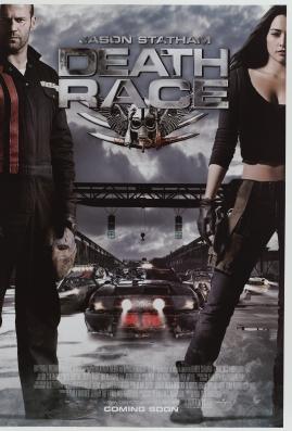 Death Race - image 1